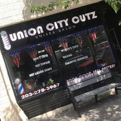 Union City Cutz, 415 North Main St, Naugatuck, 06770