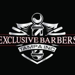 Exclusive Barbers Tampa Inc, 2511 West Columbus drive, Suite B, Tampa, FL, 33607