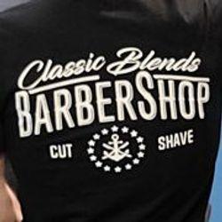Chris Gongoleski - Classic Blends Barbershop