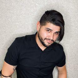 Luis Alcocer - Xpressions Hair Salon