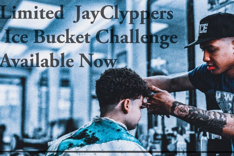 Jayclyppers (The Christian Barber)