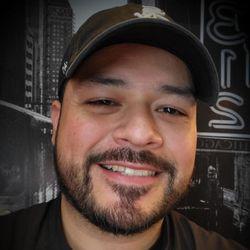 Brian Trueba - HOP 22 Barber Shop