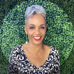 Brenda - A Woman's Worth Hair Studio