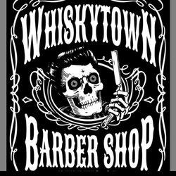 Whiskytown Barbershop, 1647 Hartnell Ave, Redding, 96002