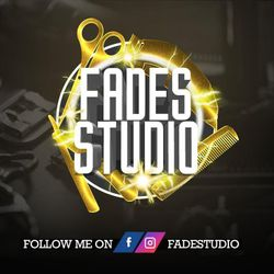 FADES STUDIO BY JAY DA BARBER, Belmont Ave, 835, Springfield, 01108