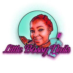 Little Bossy Nails, 6818 Harford Rd, Parkville, 21234