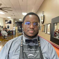Nabal - Melo's Barber Shop