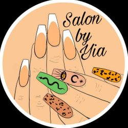 Salon by Yia, PR-810, Elite Salon By Johan, Naranjito, 00719
