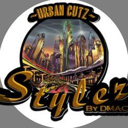Urban Cutz & Stylez by DMAC, 211 N Ervay St, 10th Floor SUITE#1000, Dallas, 75201