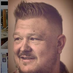 Sam Whiting - Standard Barber Co
