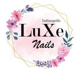 Elsa - LuXe Nails