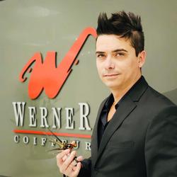 Diego Paraizo - Werner Coiffeur - Beauty Salon