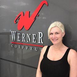 Elizabeth Longerbone - Werner Coiffeur - Beauty Salon