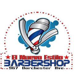 El Nuevo Estilo Barbershop, Dorchester Ave, 967, Dorchester, 02125