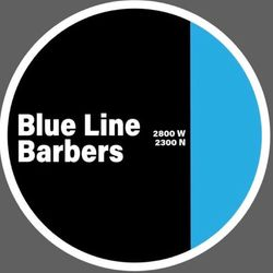 Blue Line Barbers, 2307 N. Milwaukee, Chicago, IL, 60647