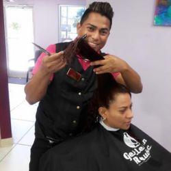 Alexis O - The Divas Beauty Salon & Spa