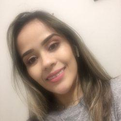 Alejandra - Maria Maria Salon