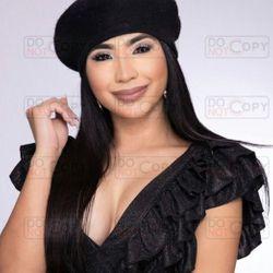 Joelisse Garcias - Glam Beauty by Sonjoly
