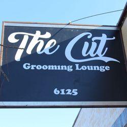 The Cut Grooming Lounge, 6125 E Washington St, Indianapolis, 46219