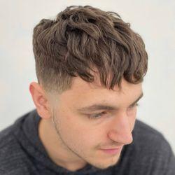 Mikey - Beardsleys Barbershop