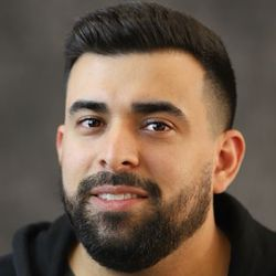 Jerry Abarca - Beardsleys Barbershop