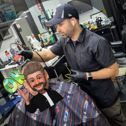 JM Pro Haircut, 349 Saw Mill River Rd., G&D Style Barbershop, Yonkers, 10701