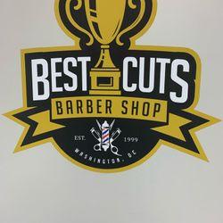Best Cuts- Federico, 2612 Georgia Avenue NW, Washington, DC, 20001