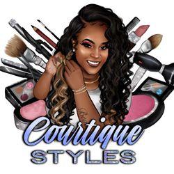 CourtiqueStyles LLC., 2303 Woodlawn Dr, Pine Bluff, 71601