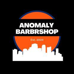 Anomaly Barbershop, 1128 n. chestnut, Fresno, 93702