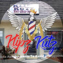 ⚜ Klipz Kutz Barbershop & Beauty Spa, 2621 S. Orlando Dr., 11, Sanford, 32773