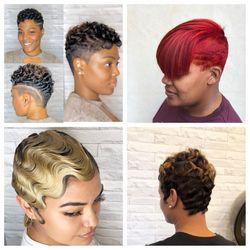 Celebrity Status Hair Studio, 408 N Kirkman Rd, Suite 1, Orlando, 32811