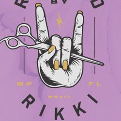 Rocked by Rikki, 4270 Aloma Ave suite 120, 204, Winter Park, 32792