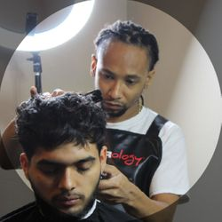 Barber E Morrison, 8407 bandera rd, Suite 133  Salon San Miguel, San Antonio, 78250