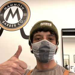 Jimmy - Mammoth Barber Co