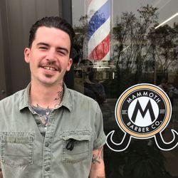 Bobby - Mammoth Barber Co