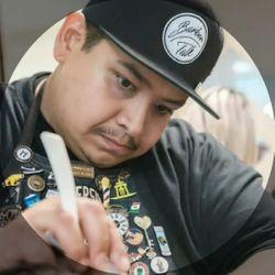 Gabriel Hernandez - Fade Junkys Barbershop