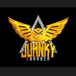 Juanky Barber @ Golden Owl Studio & Sport Barbershop, 100 W Vine St, Kissimmee, 34741