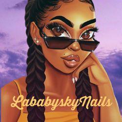 LababyskyBeauty LLC LababyskyNails, 2407252394, Hyattsville, 20781