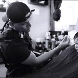 True_cutz _barber  💯💈✂️🇬🇹🇺🇸, 3942 N Cicero Ave, Chicago, 60641
