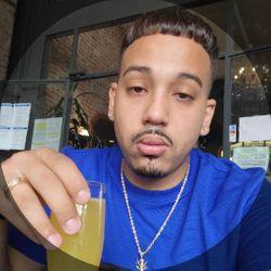 Luis Rivera - Truth barbershop