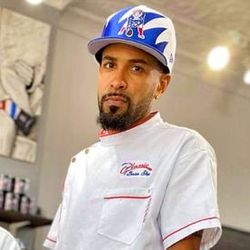 Jay - Jay's Classic Unlimited Barbershop