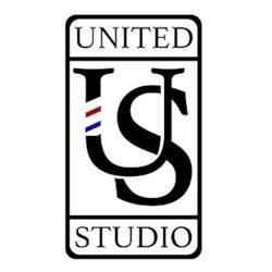 United Studio The Nob Hill Barber Lounge, 3712 central Ave SE, H, Albuquerque, 87108