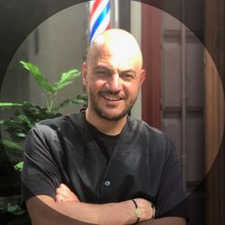 Ziad Raad - Z barbershop