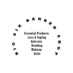 MAAME BIG SIX BARBER SHOP, 2270 Grand Concourse, Bronx, 10457