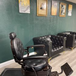 VISIONARY GROOMING, 3666 San Pablo Dam Rd, Shop is on the second level, El Sobrante, 94803