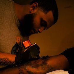 TattoosbyEz, Newark Nj, Newark, 07106
