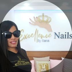 Excellence Nails by Iliana, 71 Avenida Monserrate Centro Comercial monserrate Plaza, Local 2, Carolina, 00985
