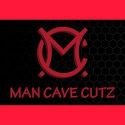 Man Cave Cutz, 110a Market St, Clifton, 07012