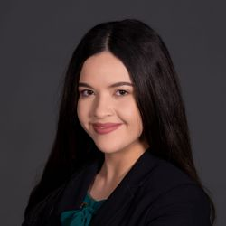 Brianna Gonzalez - My Florida Mortgage Solutions NMLS: 1375934