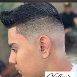 """Gerardo """"FONZY"""" Fonseca, 15420 Chatsworth St, Mission Hills, CA, 91345"""